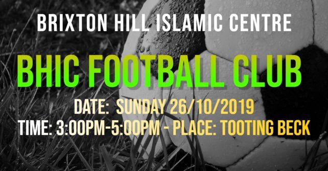 bhic football club