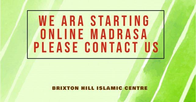 BHIC Online Madrasa